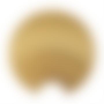 AYTM Extra Small Gold Concha Knob