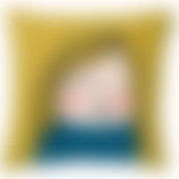 Face Cushion Renate