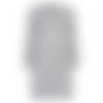 Numph Mahogany Nuaquilia Jersey Polka Dotted Dress - 7519832