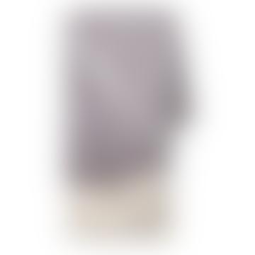 130 x 170cm Hortensia Herringbone Mathea Throw