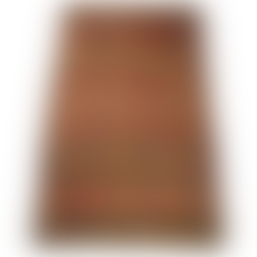283 x 177cm Large Vintage Moroccan Kilim