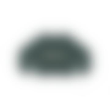 Belle Chiara Green Logo Short Sweatshirt