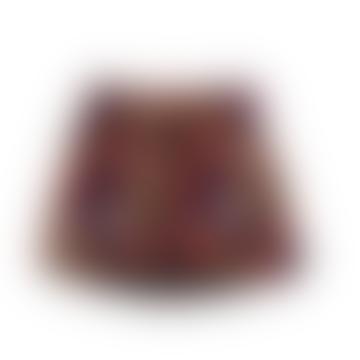 Multicolored Terri Short