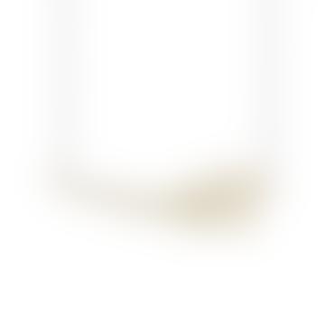 Coralie Fern Pendant Necklace