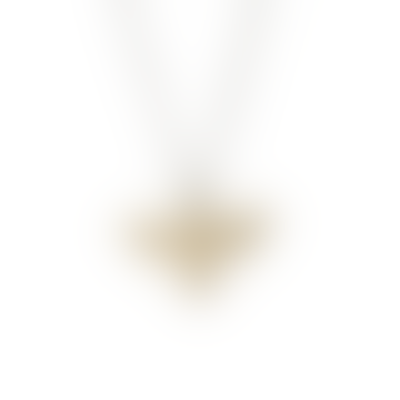 Coralie Bee Pendant Necklace
