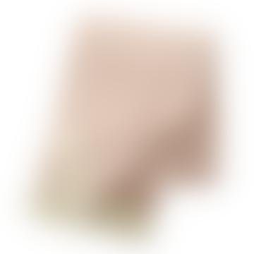 130x200cm Nude Felt Wool Pulse Blanket