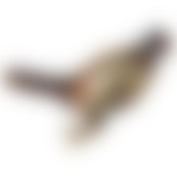15cm Glass Pheasant