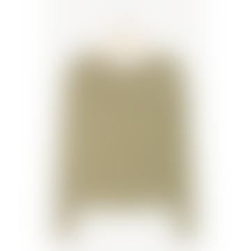 Sonoma Long Sleeve Top Verbena