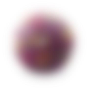 13cm Naturkautschuk Faultierball