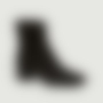 Black Leto Ankle Boots