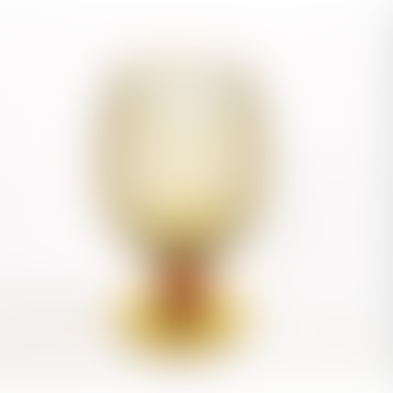 Simla Amber Glass