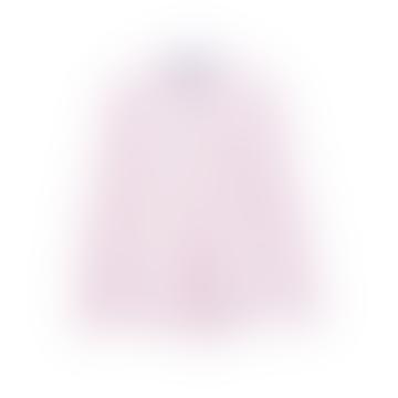 Pink Center Bourg Shirt