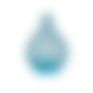 Medium Light Blue Sansto Vase