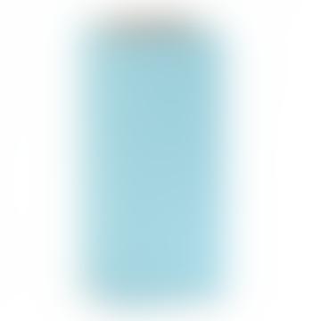11x11cm Light Blue Marie Pot