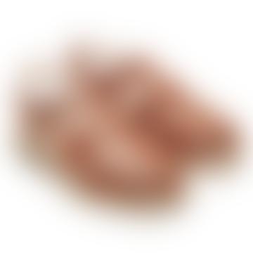 Brown Iberis Sandals