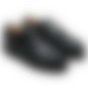 Black Chambord Shoes