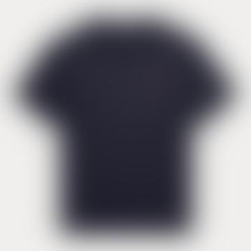 Navy Blue T Shirt