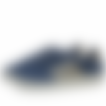 Adidas Trimm Trab Samstag Collegiate Navy, Easy Yellow & Cream White EE5628