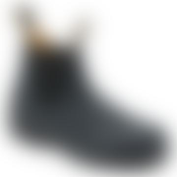 Rustic Black BCCAL02940587/888 Original 500 Boots
