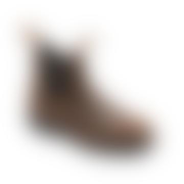 Antique Brown BCCAL04111609/888 Super 550 Boots