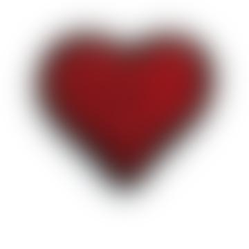 Macon & Lesquoy Heart Brooch