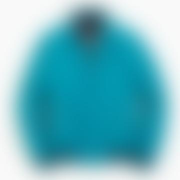 Cambridge Blue G9 Harrington Jacket