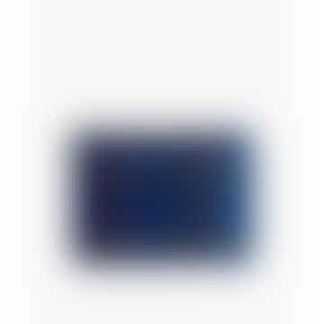 Wouf Blue Tartan Tablet Ipad Cover