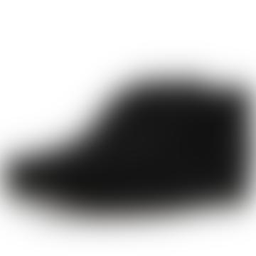 Black Suede 2613381 Originals Wallabee Boot