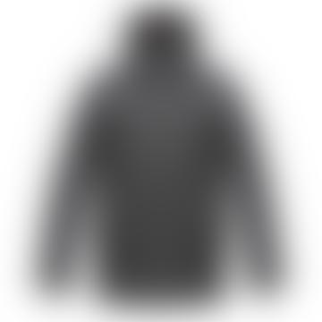 Grey PI112UL-33191-9400 Laminar Tailor Flannel Parka