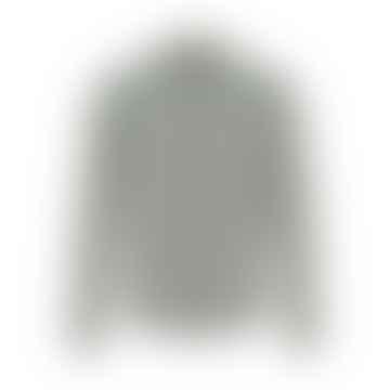 Dark Green Konrad Shirt - 9119008