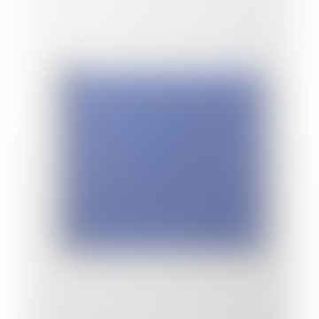 Becksondergaard Blue Eamon Scarf
