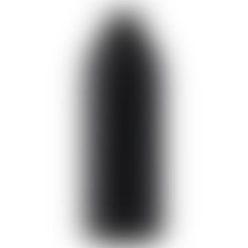 850ml Tuxedo Black Stainless Steel Clima Bottle