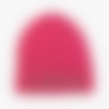 Pink Love Cashmere Hat