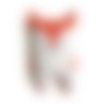 Les Pommettes du Chat Seraphin Fox Dry Hot Water Bottle