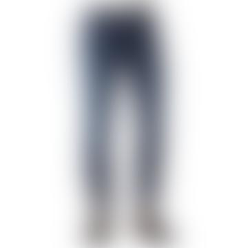 Tramarossa D306 12MON Leonardo Slim Jean