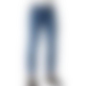Tramarossa D306 2YEAR Leonardo Slim Jean