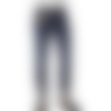 Tramarossa D306 6MONT Leonardo Slim Jean