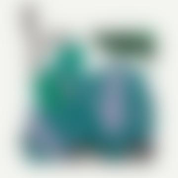 Multicolor Leaf Pattern Pot Holder