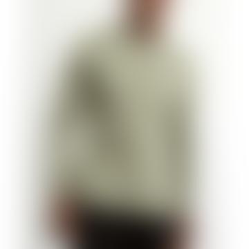 Green Woodland Slim Fit Gingham LW913VH1 Z358 Shirt