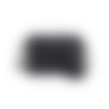 Black Bento Quilted Shoulder Bag