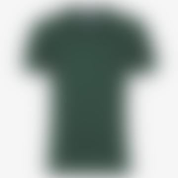 Emerald Green Cotton Emerald Green T-Shirt