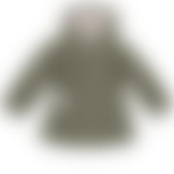 Clover Green Wally Winter Jacket