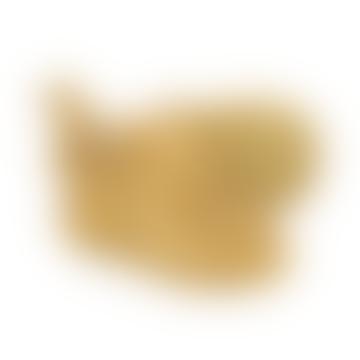 Light Brown Blublu Lion Crawling Shoes