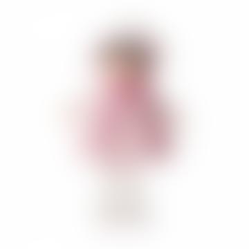 XL Rose Tendresse Doll