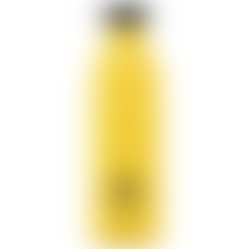 24Bottles 500ml Taxi Yellow Urban Bottle