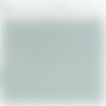 Raw and Mint Zigzag Live Carpet 200x70cm