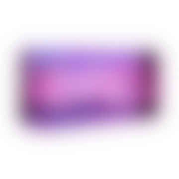 Locomocean OMG Neon Pink Acrylic Box