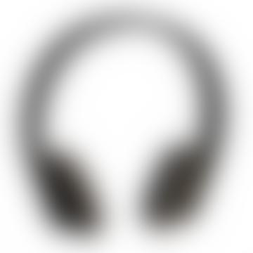 Kreafunk Black Bluetooth Ahead Headphones