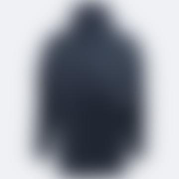Blue 1267 Short Coat