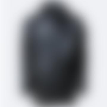Black 1267 Short Coat